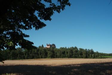 L'Eremo o Rotonda di Montesiepi (Siena)