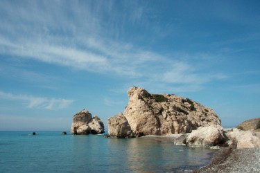 Cipro : la terza isola del Mediterraneo