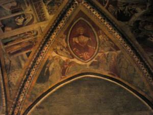 Cappella di Santa Ugolina