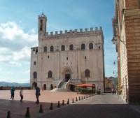 Umbria : Gubbio