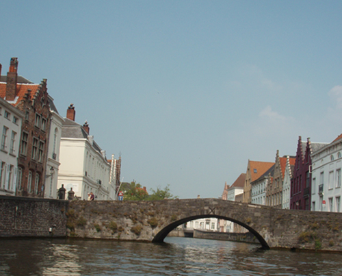 Brugge (Bruges) Belgio